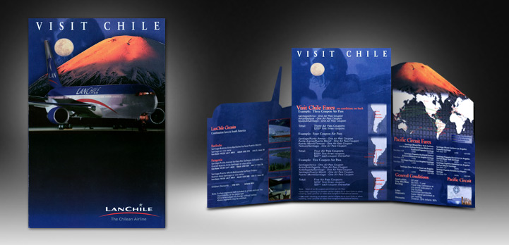 LanChile Brochure